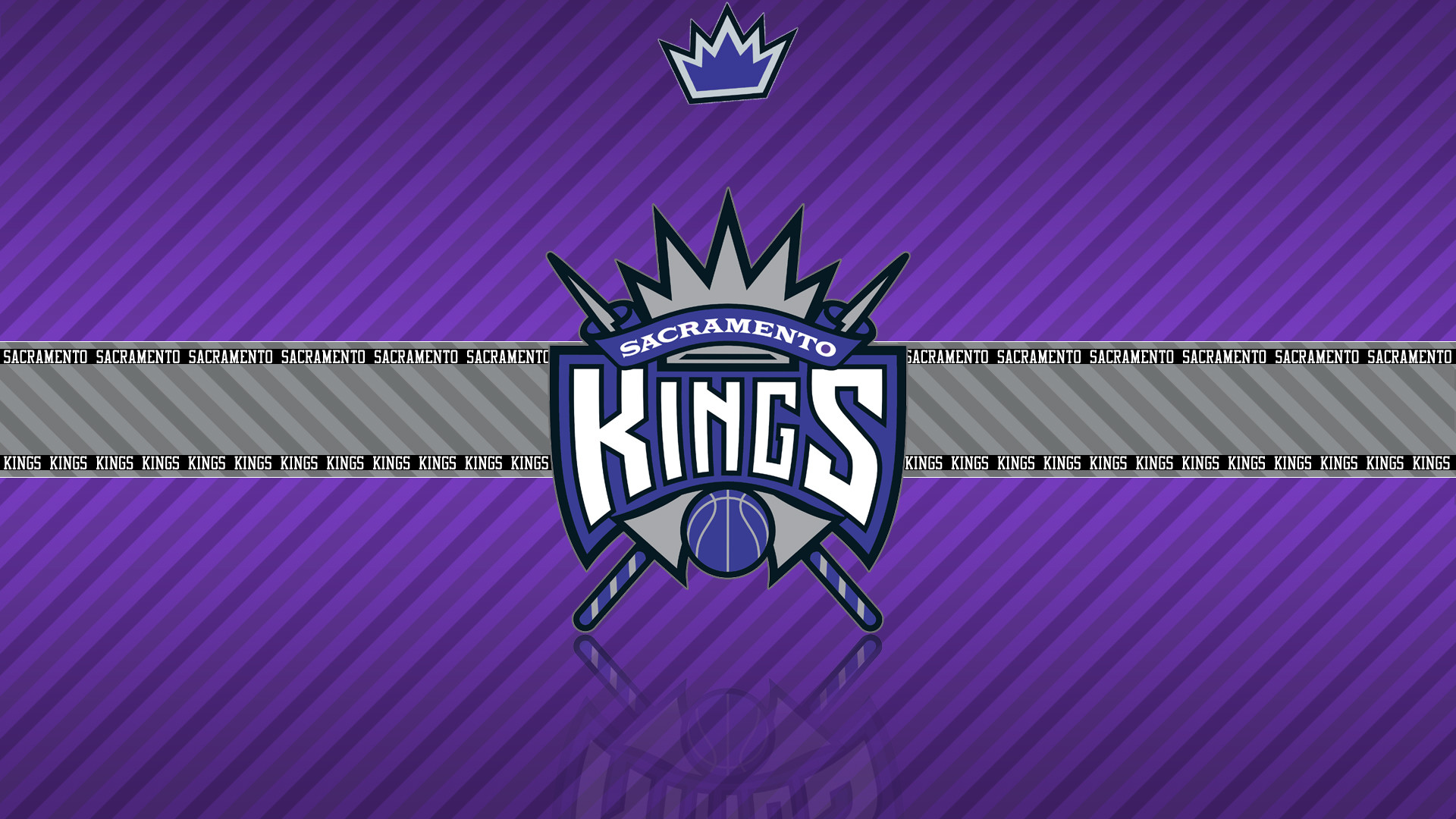 Res: 1920x1080, Sacramento Kings Desktop Wallpaper