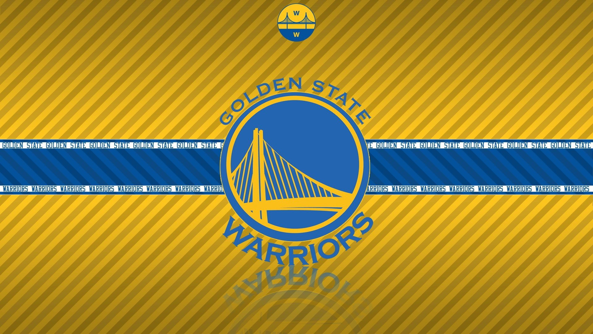Res: 1920x1080, Golden State Warriors Wallpaper /