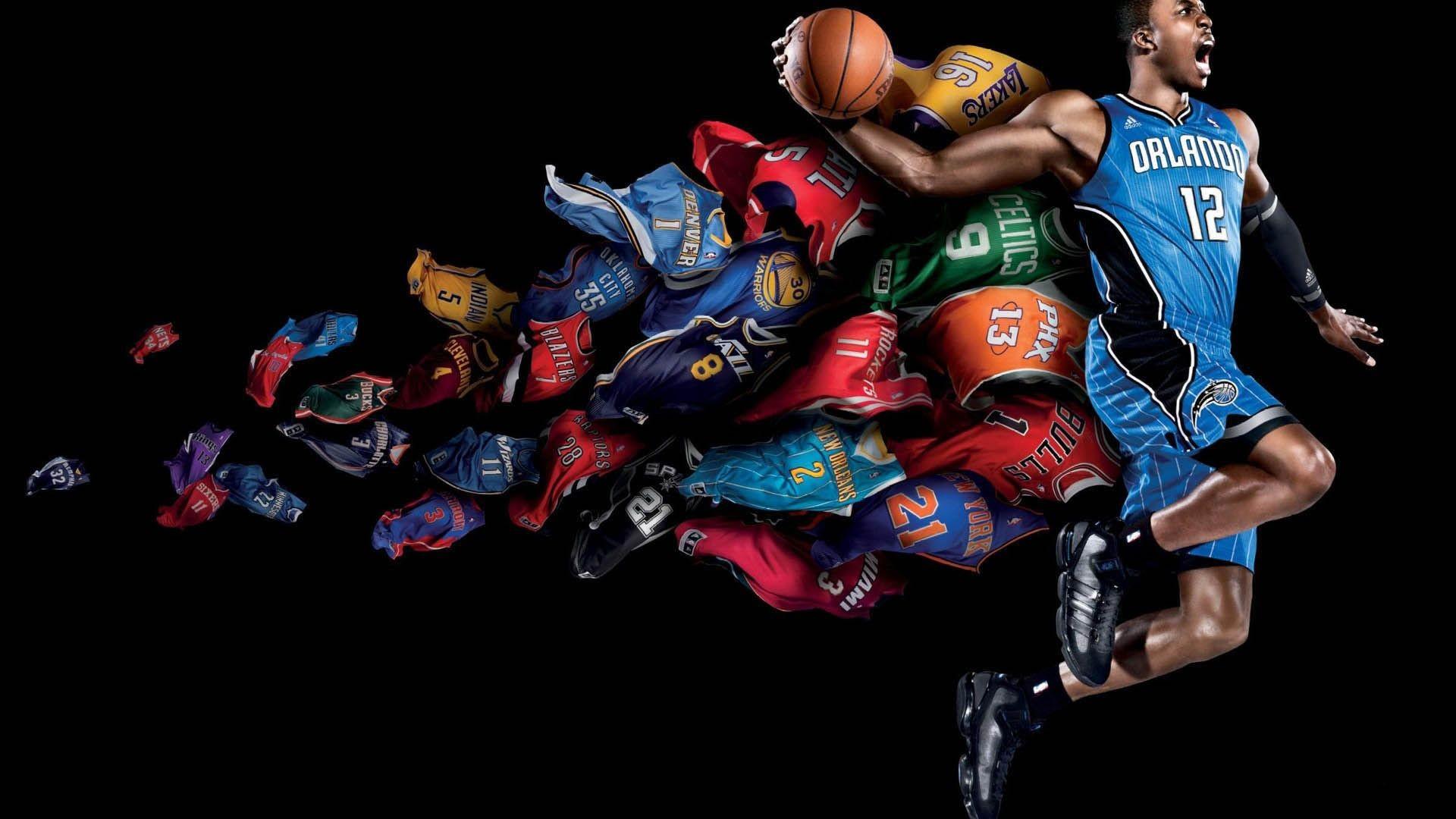 Res: 1920x1080, NBA Wallpapers 2016 - Wallpaper Cave