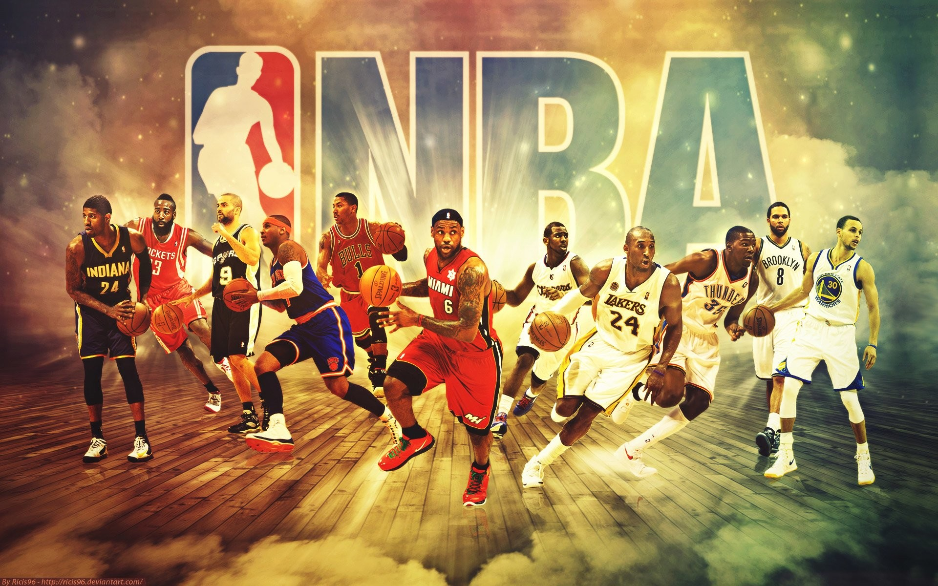 Res: 1920x1200, HD Wallpaper | Background Image ID:467394.  Sports Basketball
