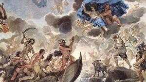 Greek Mythology wallpapers