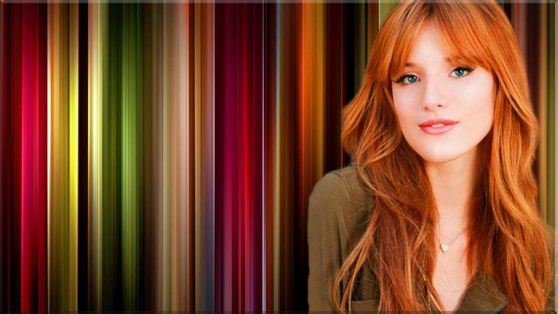 Res: 1920x1080, Pretty Redhead Computer Wallpapers, Desktop Backgrounds  .
