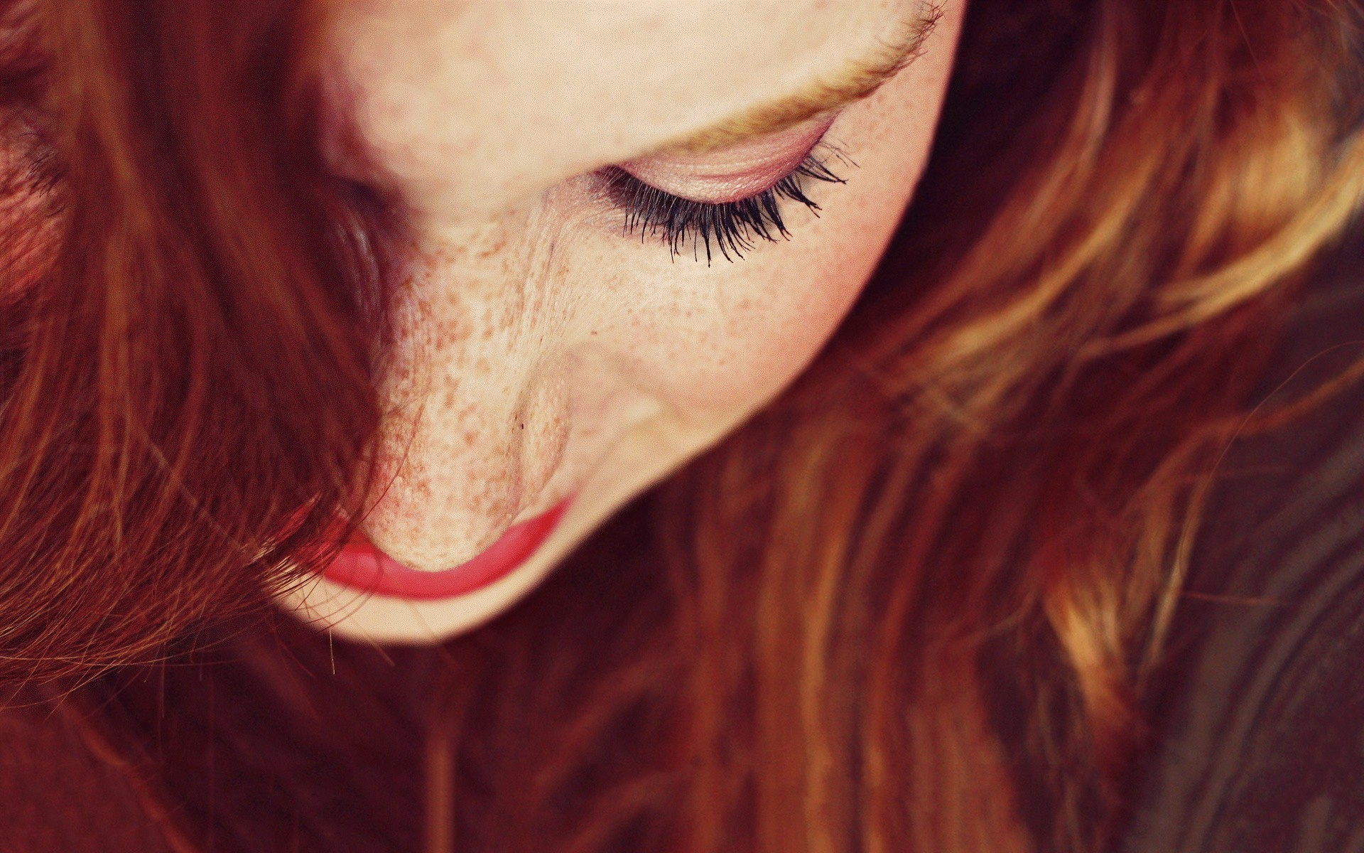 Res: 1920x1200, redhead-up-close-wallpaper-9068-9401-hd-wallpapers