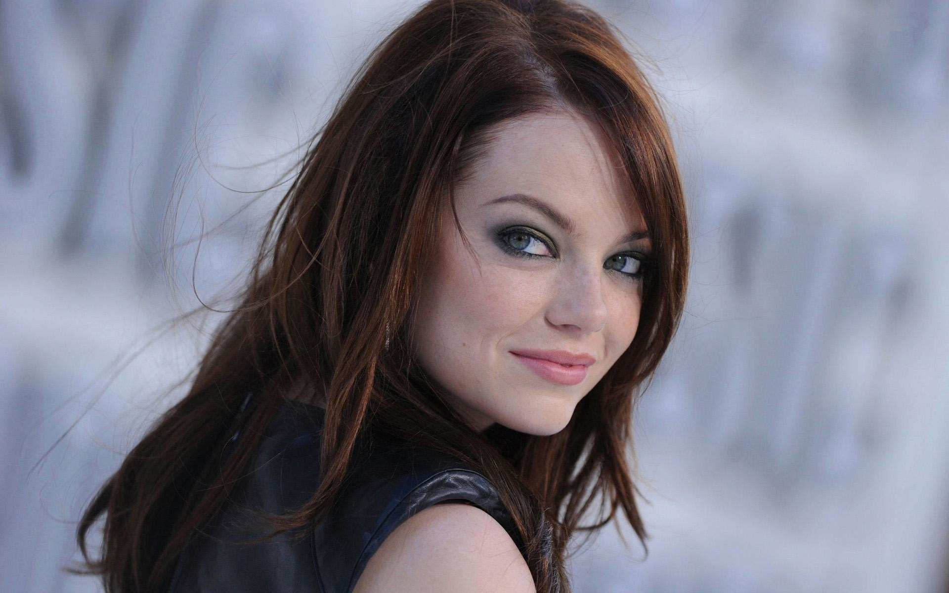 Res: 1920x1200, Image: Emma Stone Redhead wallpapers and stock photos. Â«