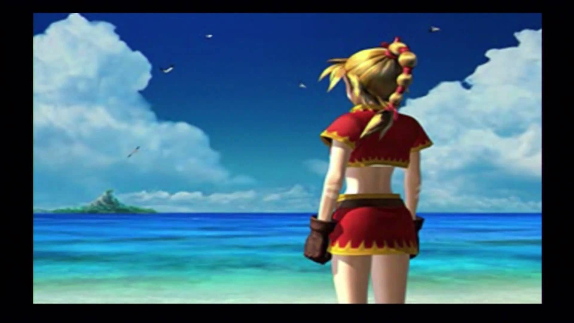 Res: 1920x1080, Chrono cross
