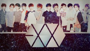 Exo Hd wallpapers