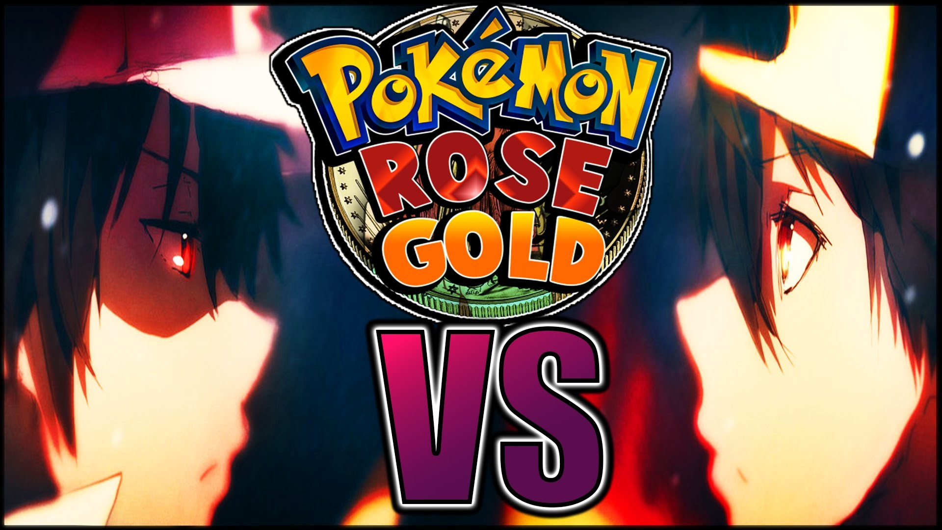 Res: 1920x1080, Let's Play Pokémon Rose Gold - YouTube
