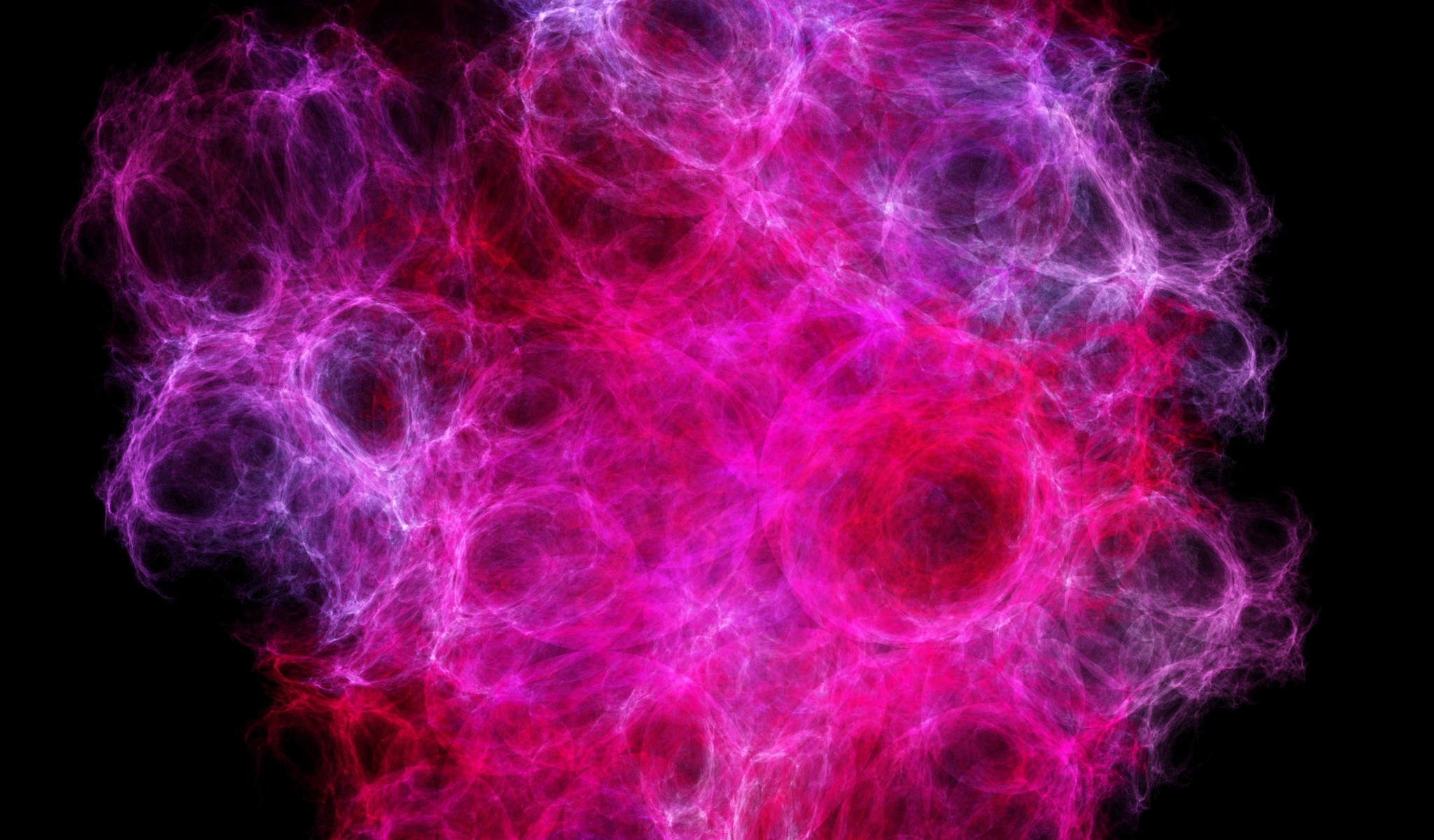 Res: 2048x1200, Beautiful Pink Galaxy Wallpaper Background Wallpaper
