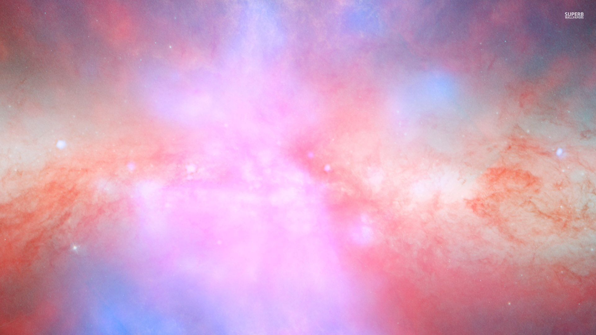 Res: 1920x1080, Horse Nebula Full HD Wallpaper