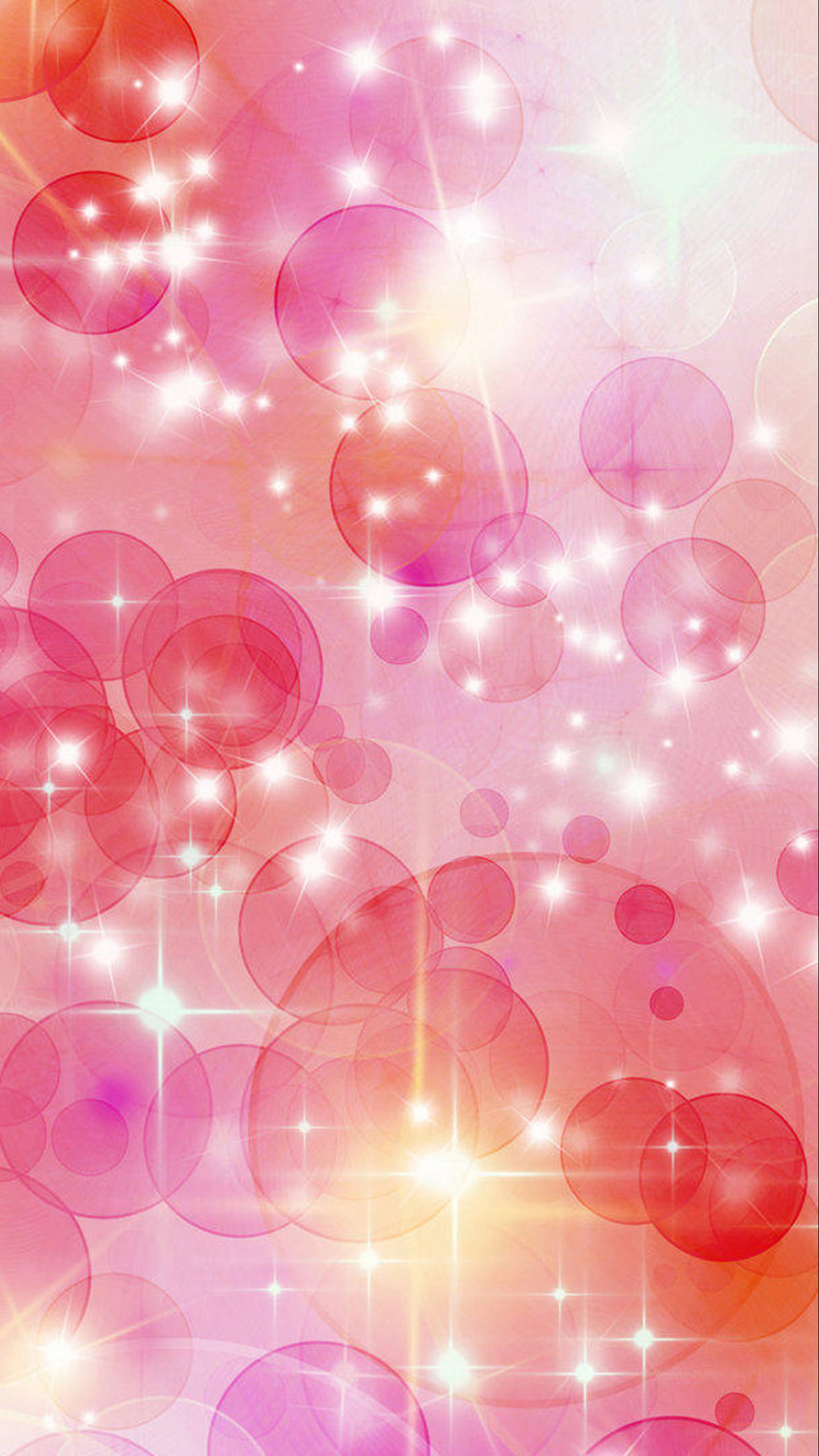Res: 1440x2560, Bright pink pictures Galaxy S7 Wallpapers