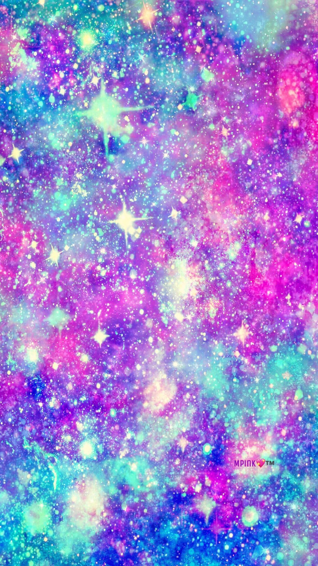 Res: 1080x1920, Glacial Galaxy Wallpaper #androidwallpaper #iphonewallpaper #wallpaper # galaxy #sparkle #glitter #