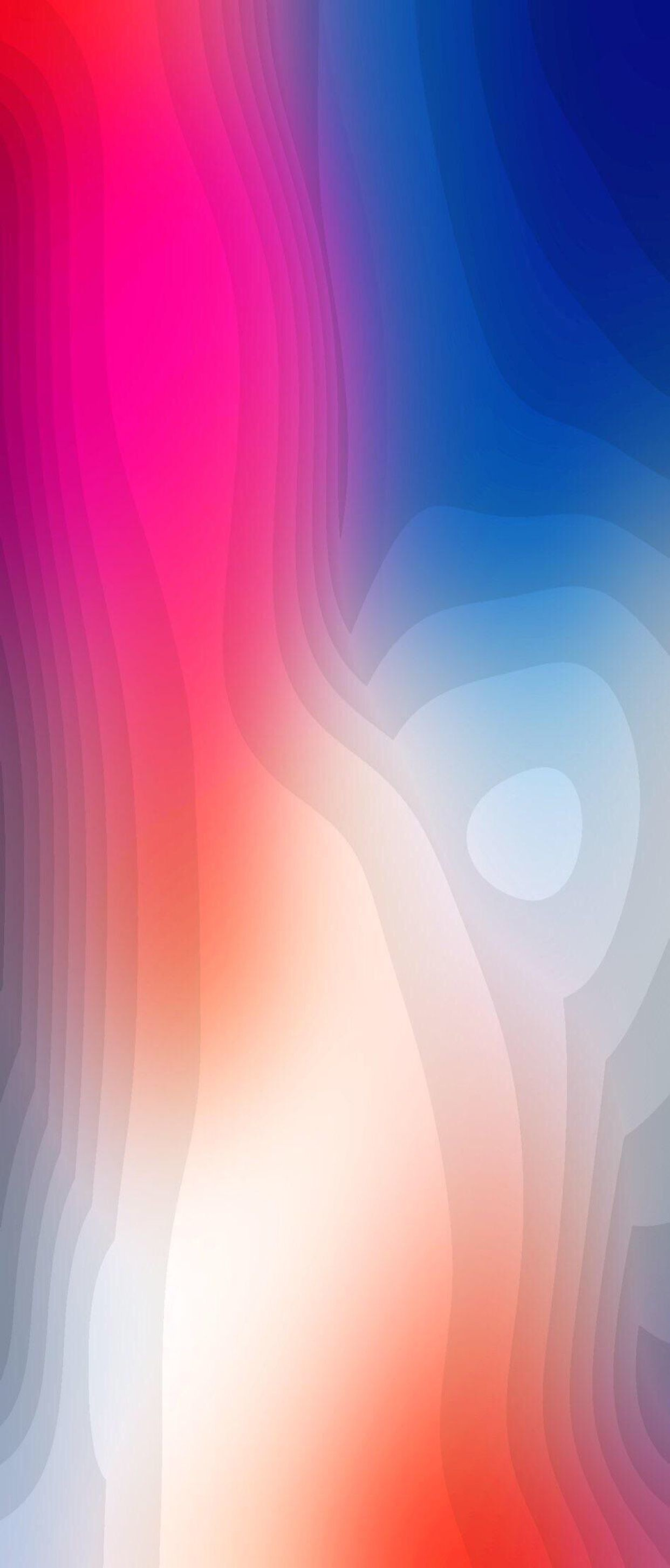 Res: 1242x2906, blue, pink, violet, wallpaper, pattern, galaxy, colour, abstract,