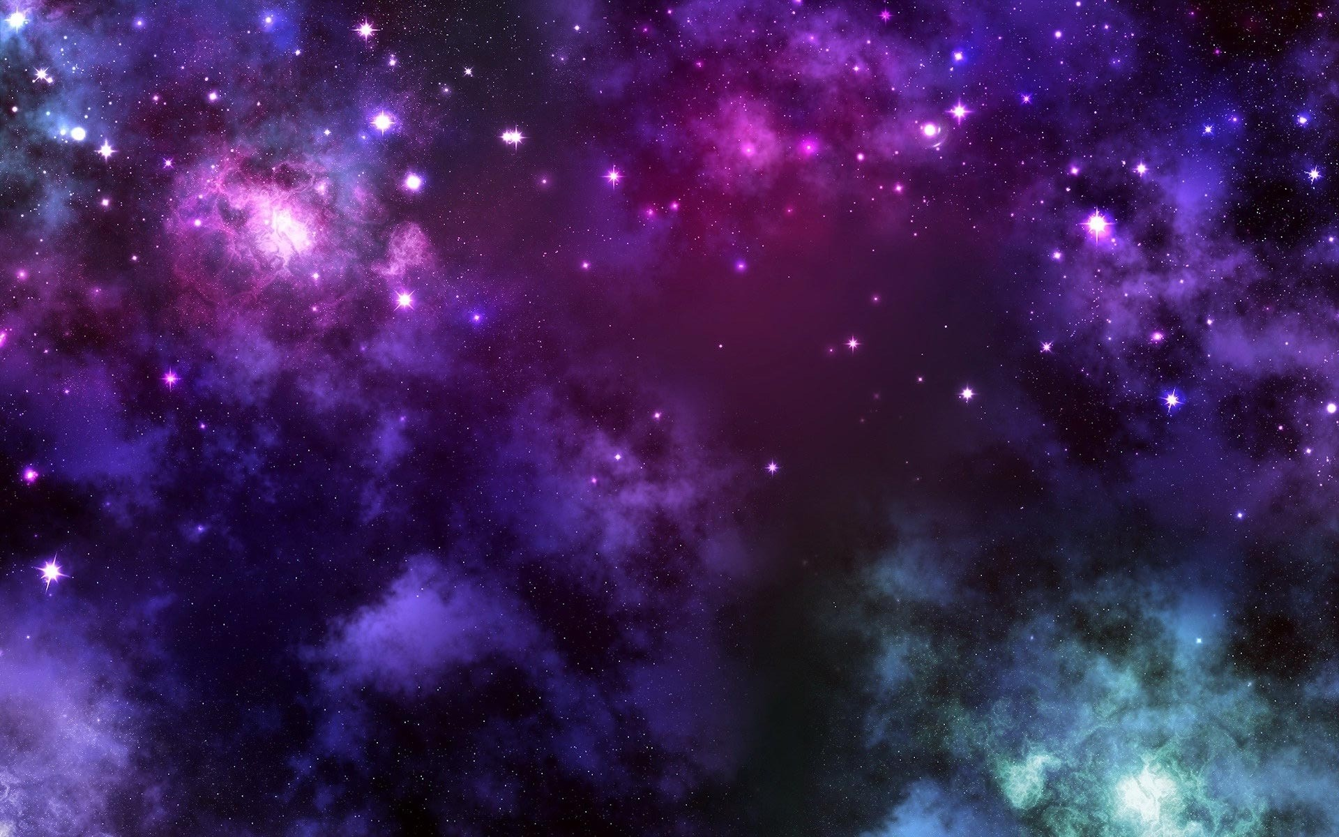 Res: 1920x1200, 10 New Purple And Pink Galaxy FULL HD 1080p For PC Background 2018 free  download free