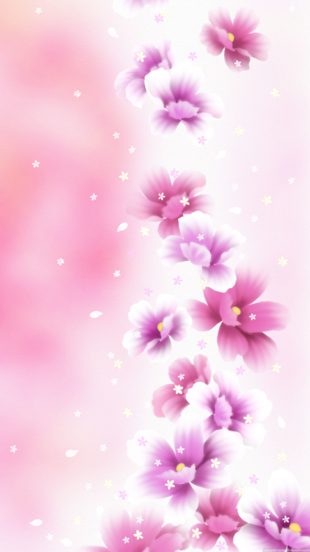 Res: 1080x1920, Cute pink Smartphone wallpaper