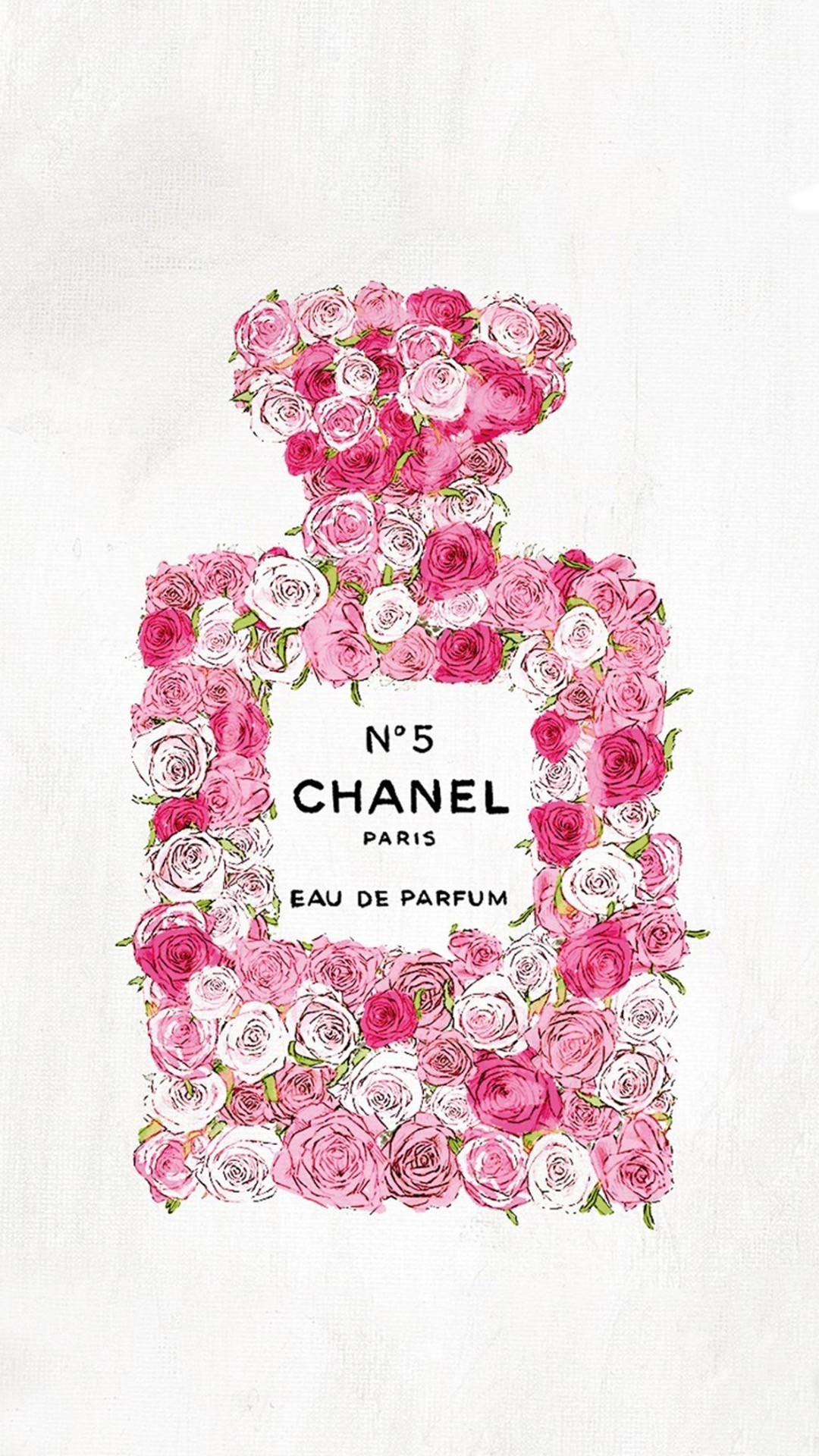 Res: 1080x1920, Chanel Logo Wallpaper Beautiful Chanel N°5 Chanel N5 Pinterest