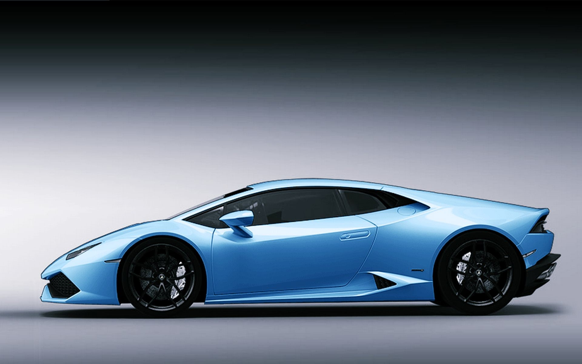 Res: 1920x1200, Blue Lamborghini Wallpapers 596 Cool Wallpaper