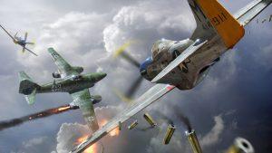 War Plane wallpapers