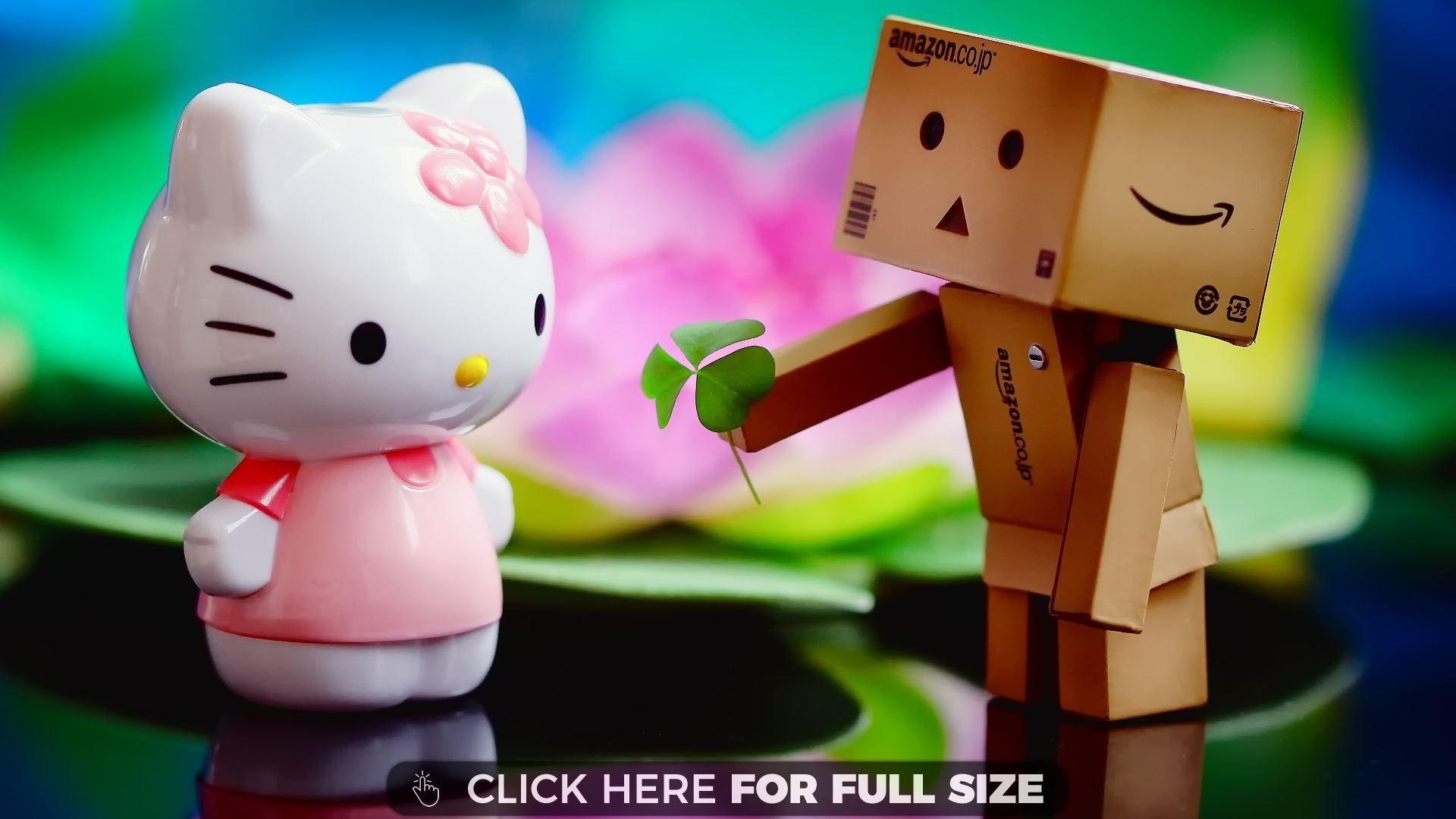 Res: 1920x1080, Cute Love