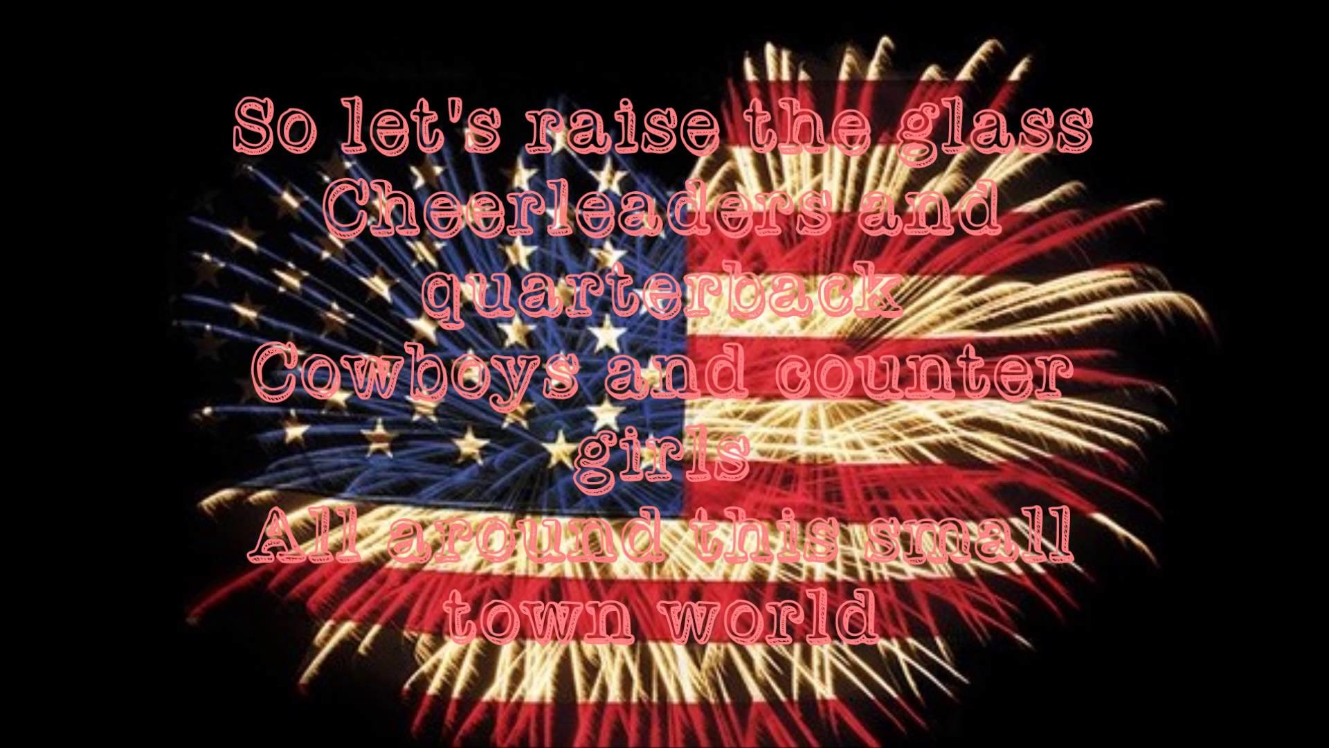 Res: 1920x1080, Jake Owen - American Country Love Song
