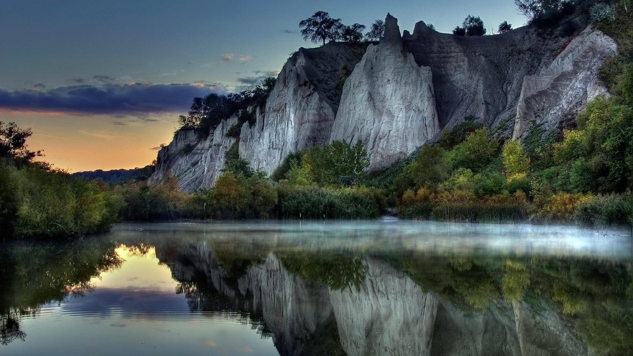 Res: 2560x1440, Nature Mountain 4K