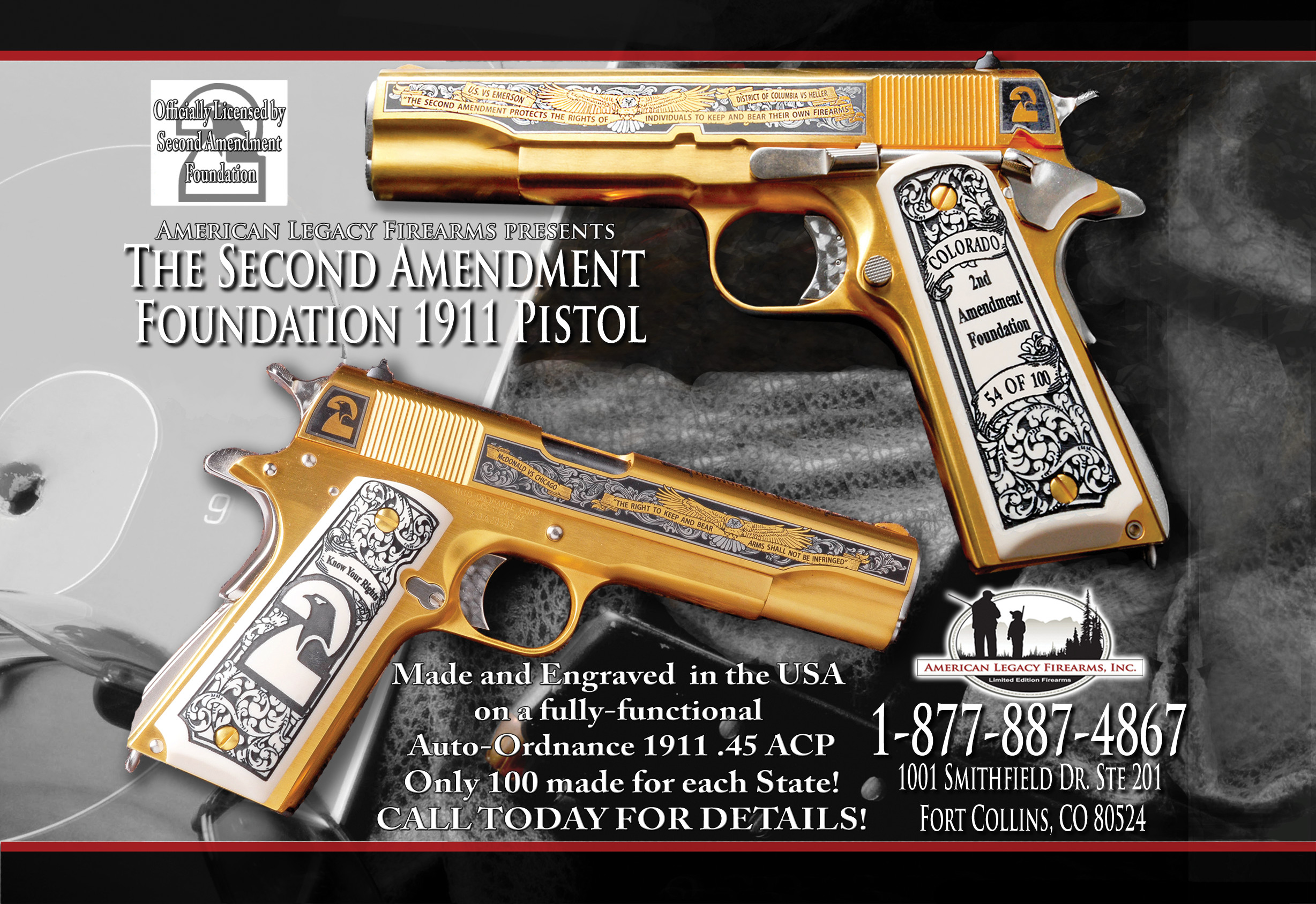 Res: 2456x1688, Second Amendment Tribute Edition | Henry Repeating Arms