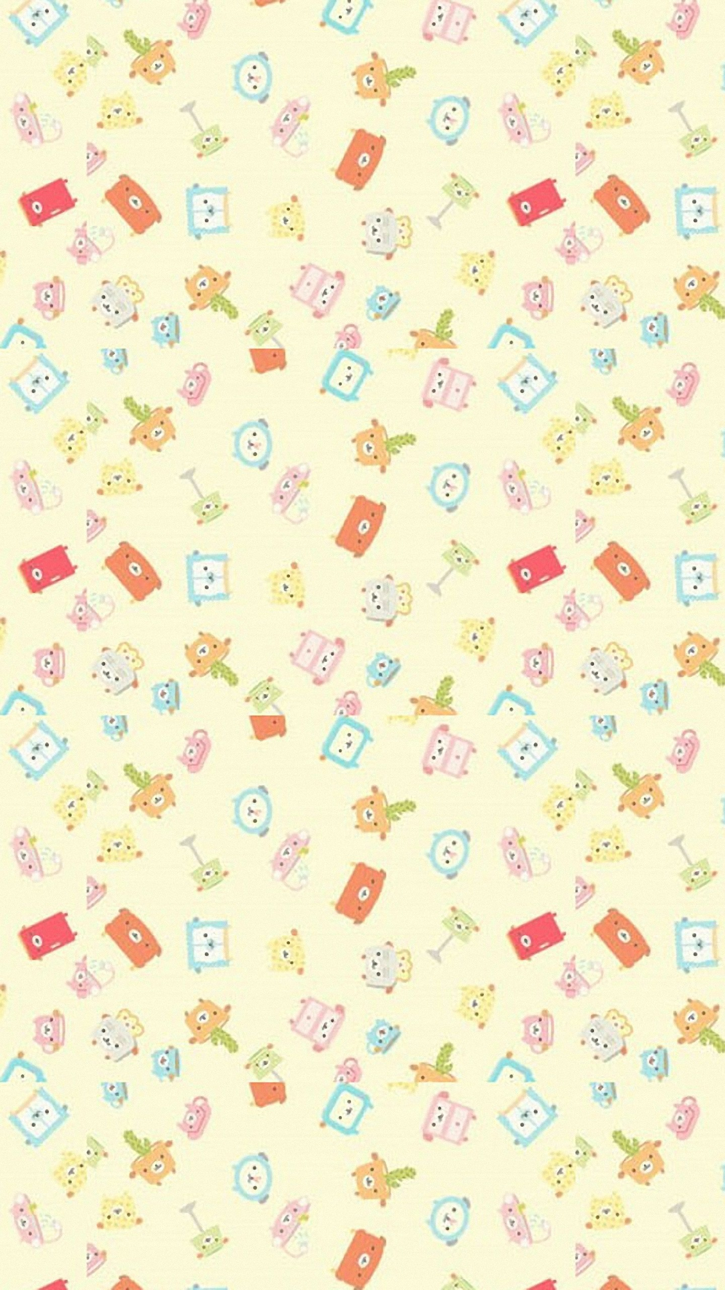 Res: 1440x2560, hd  cute cartoon samsung galaxy note 4 wallpapers