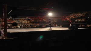 Wrestling Ring wallpapers