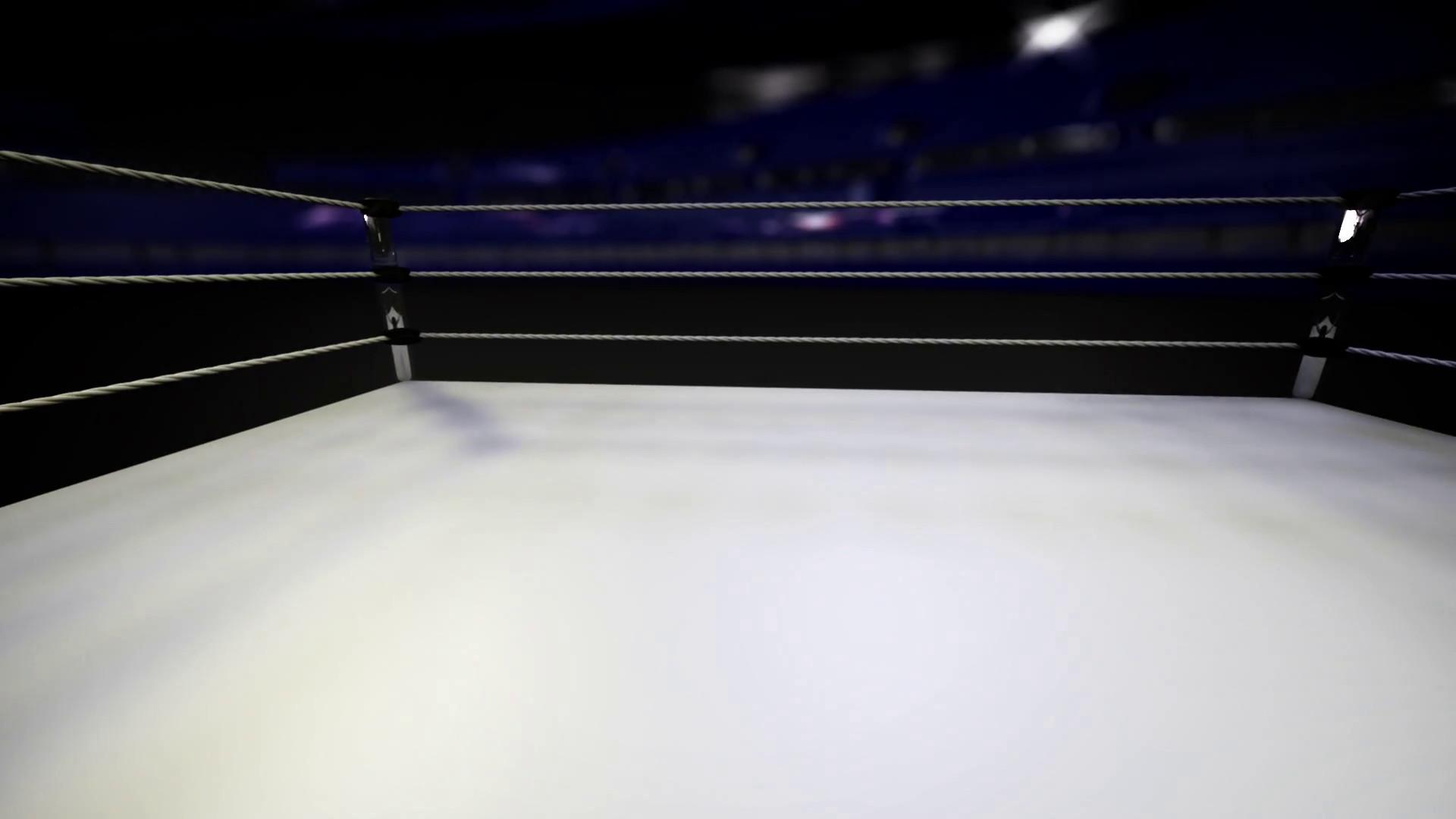 Res: 1920x1080, Inside Rotating Wrestilng Boxing Ring Background Motion Background -  Videoblocks