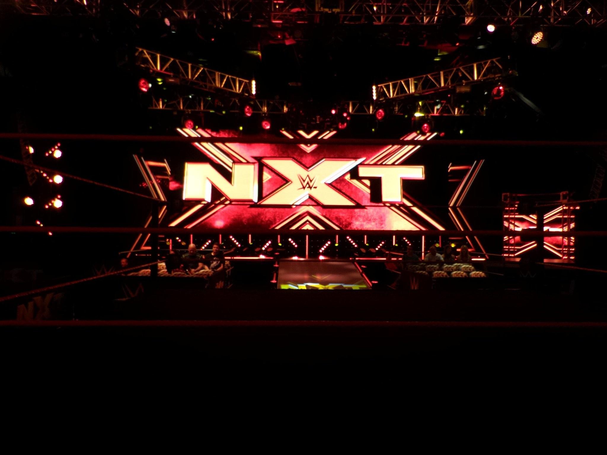 Res: 2048x1536, A new era of NXT had begun