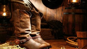 Cowboy Boots wallpapers