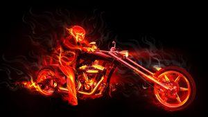 3D Fire wallpapers