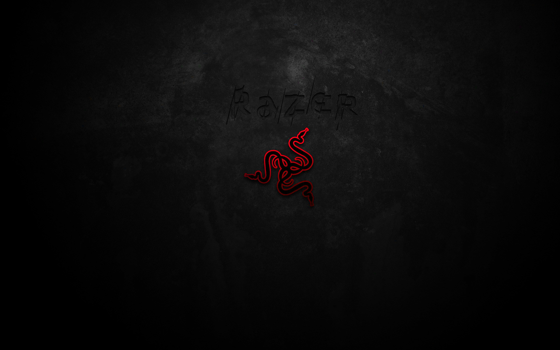 Res: 1920x1200, Razer Red Wallpapers 6 - 1920 X 1200