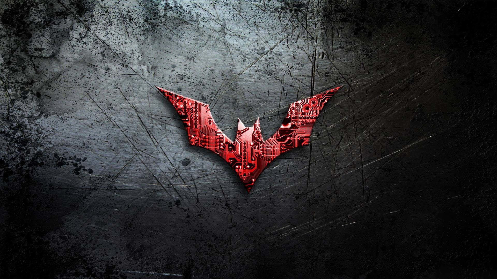 Res: 1920x1080, batman logo wallpaper-30