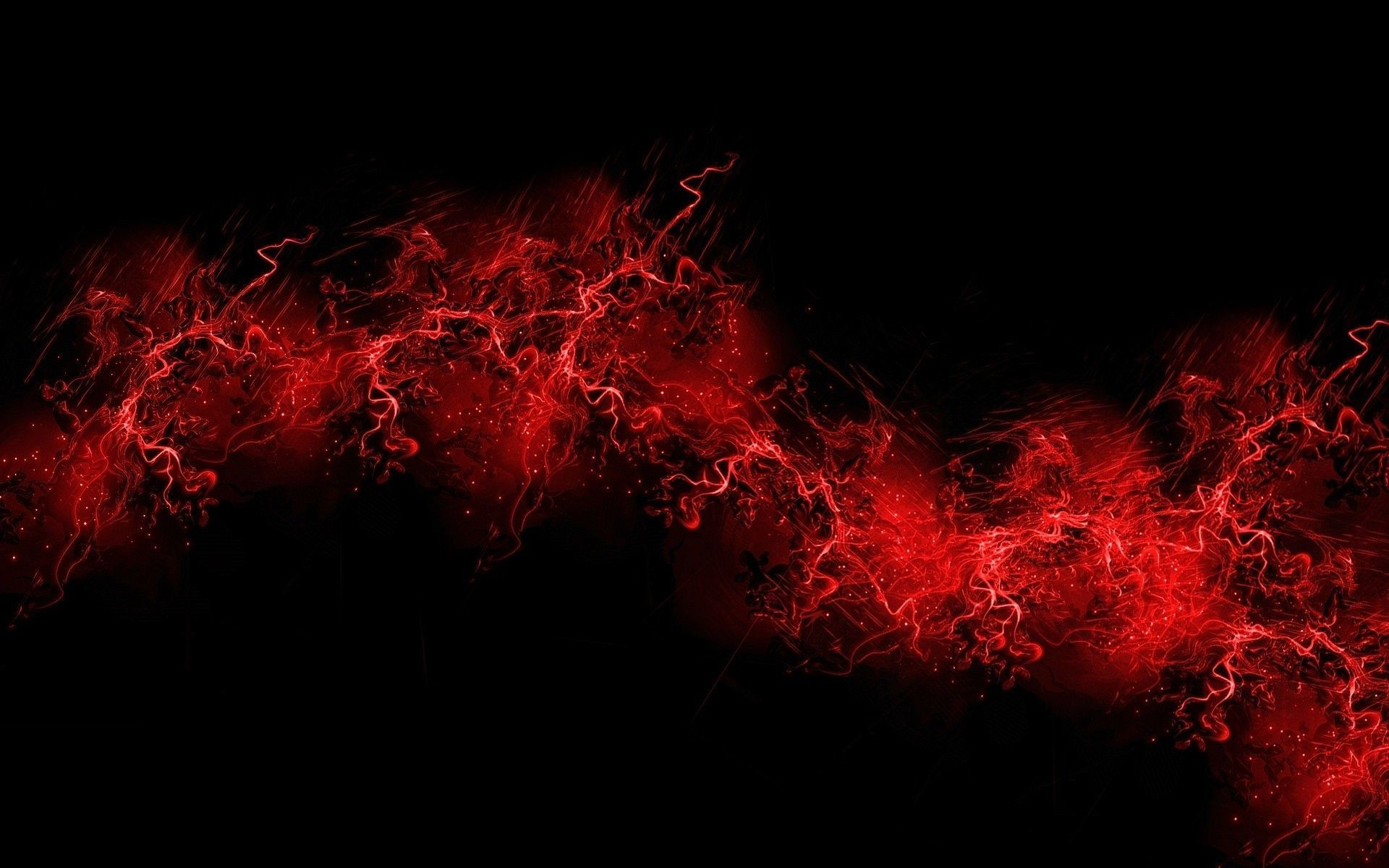 Res: 1920x1200, BLACK RED WALLPAPER HIGH RESOLUTION STAY024 | staywallpaper