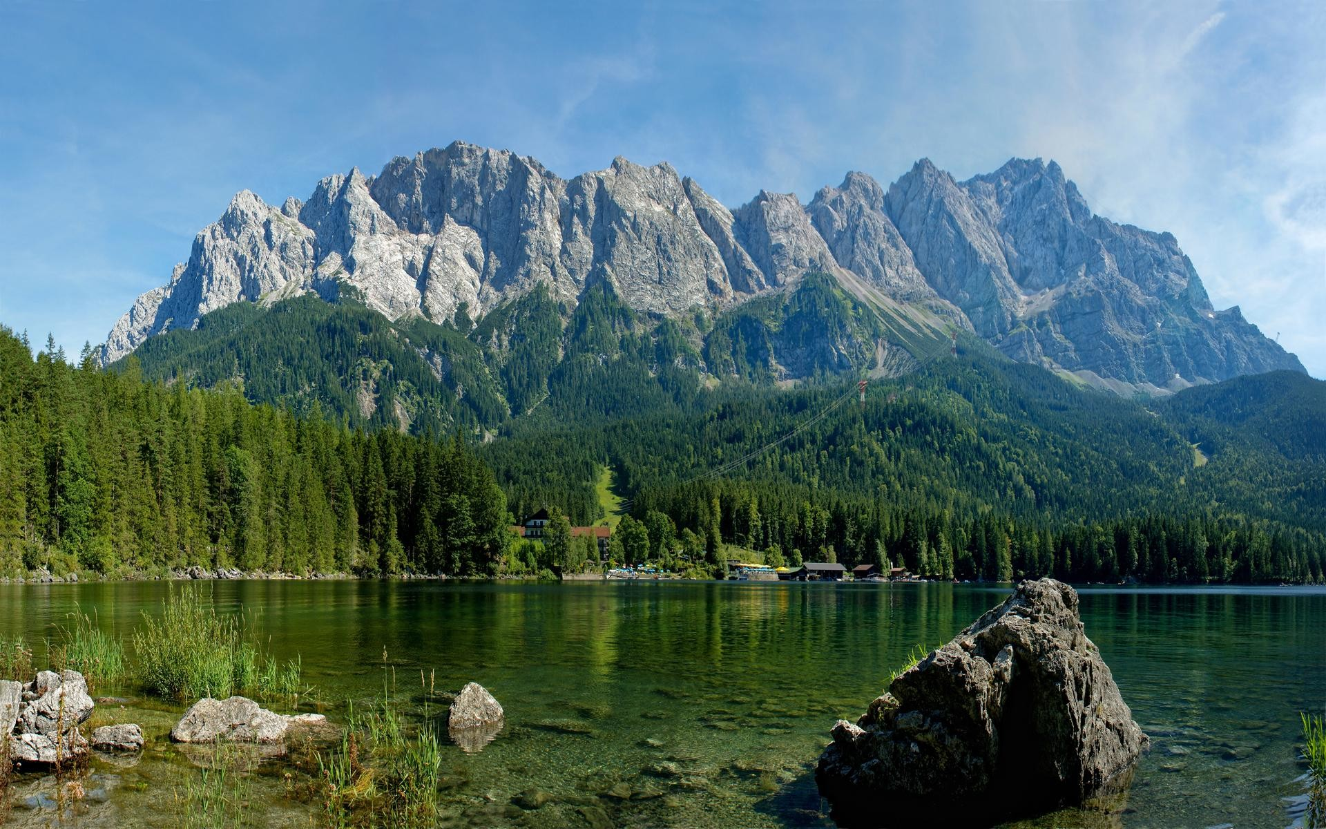 Res: 1920x1200, live hd wallpaper nature live scenery mountains water ...