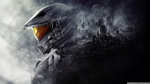 Halo 4K wallpapers