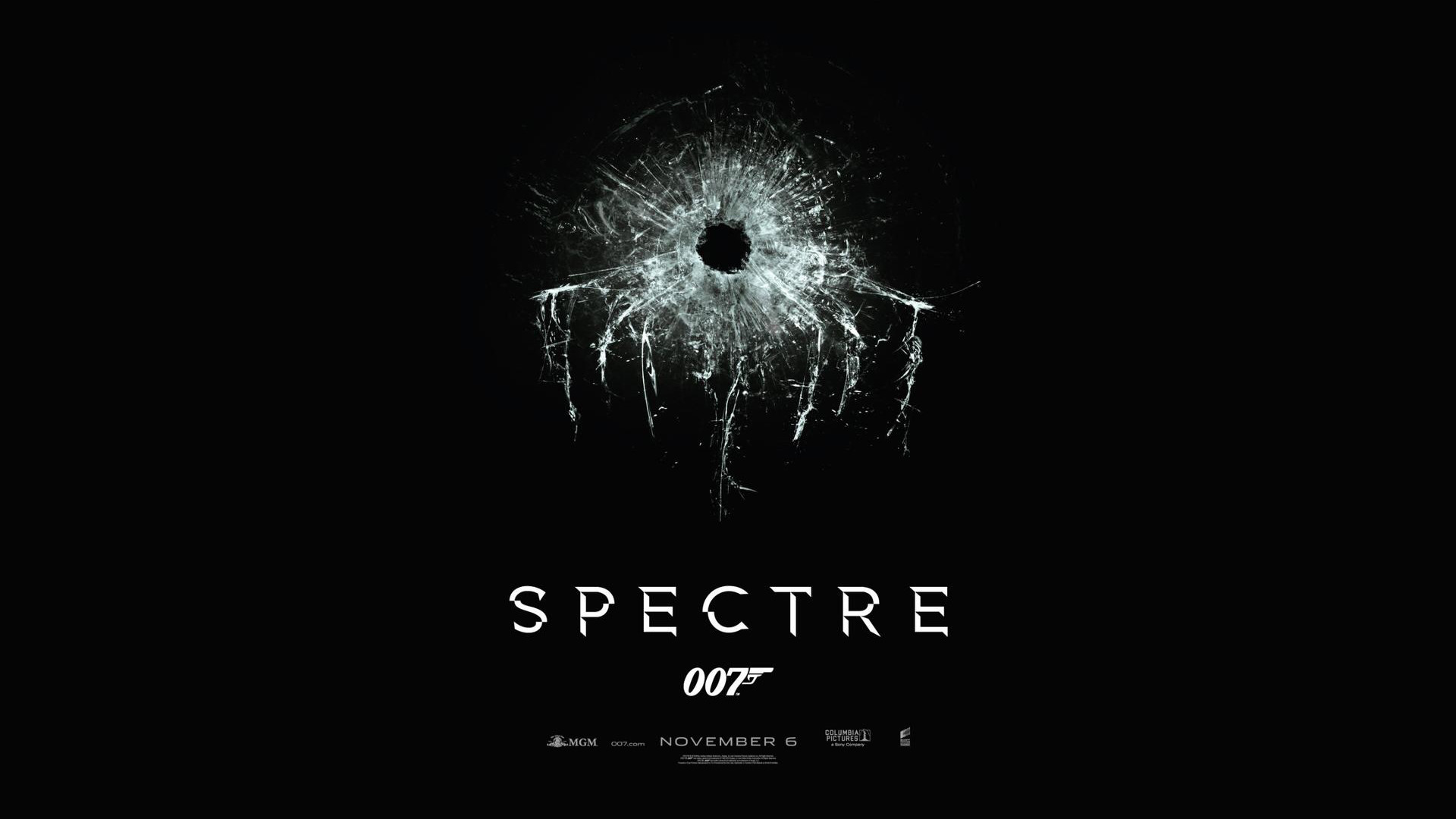 Res: 1920x1080, Spectre Wallpapers 3 - 1920 X 1080