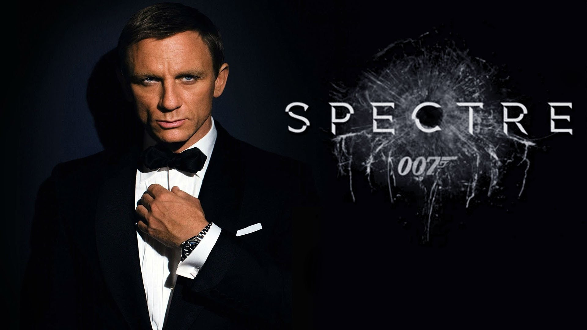 Res: 1920x1080, Spectre Wallpapers