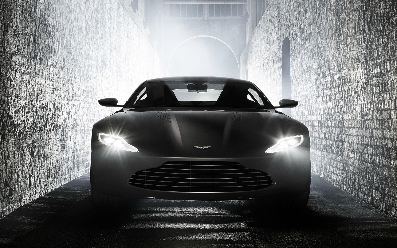 Res: 2880x1800, Aston Martin DB10 Spectre 4K