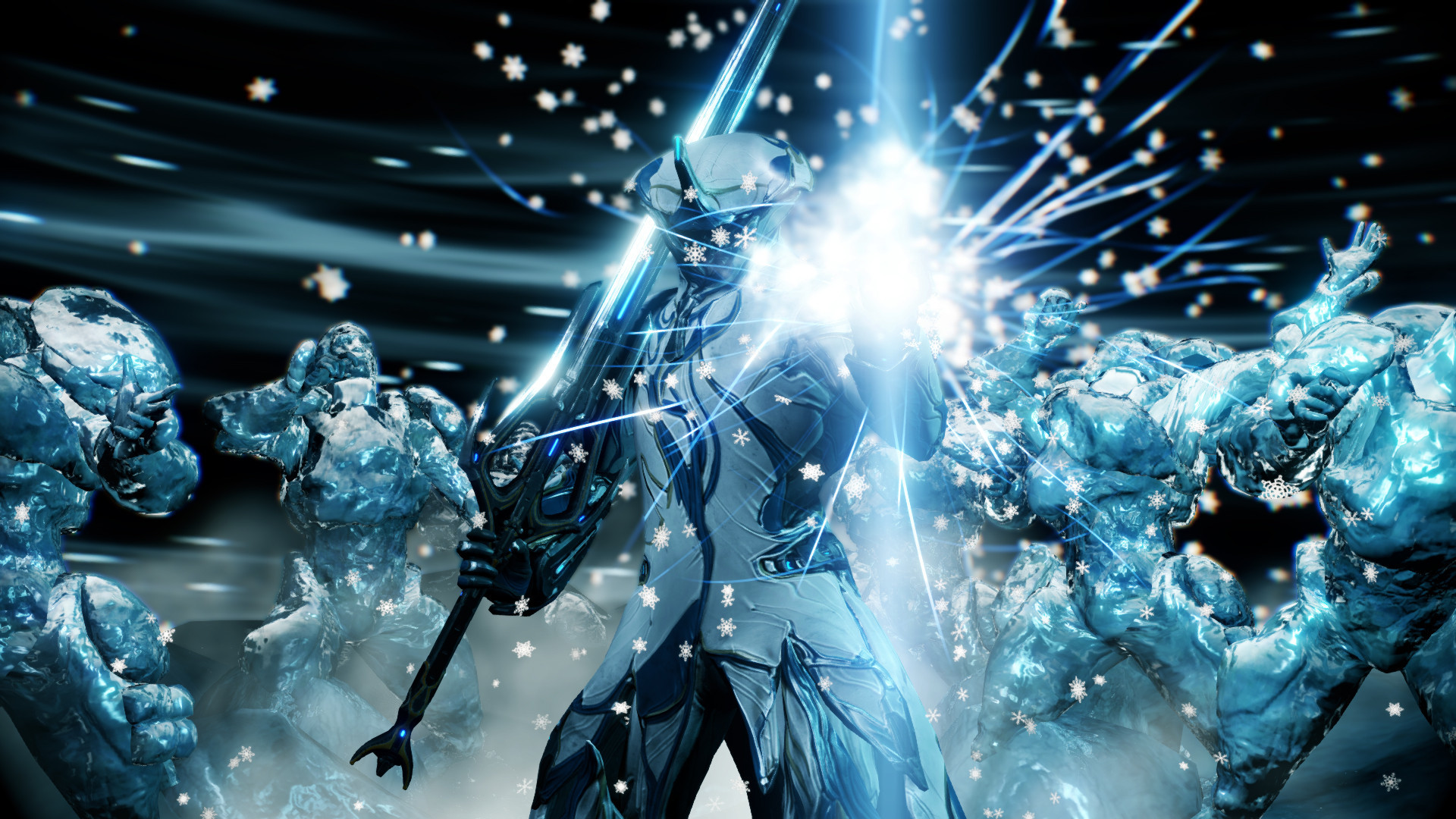 Res: 1920x1080, Warframe update 15: Archwing. So Glorious. | Folklores and Fossils |  Pinterest | Wallpaper, Anime fantasy and Mobile wallpaper