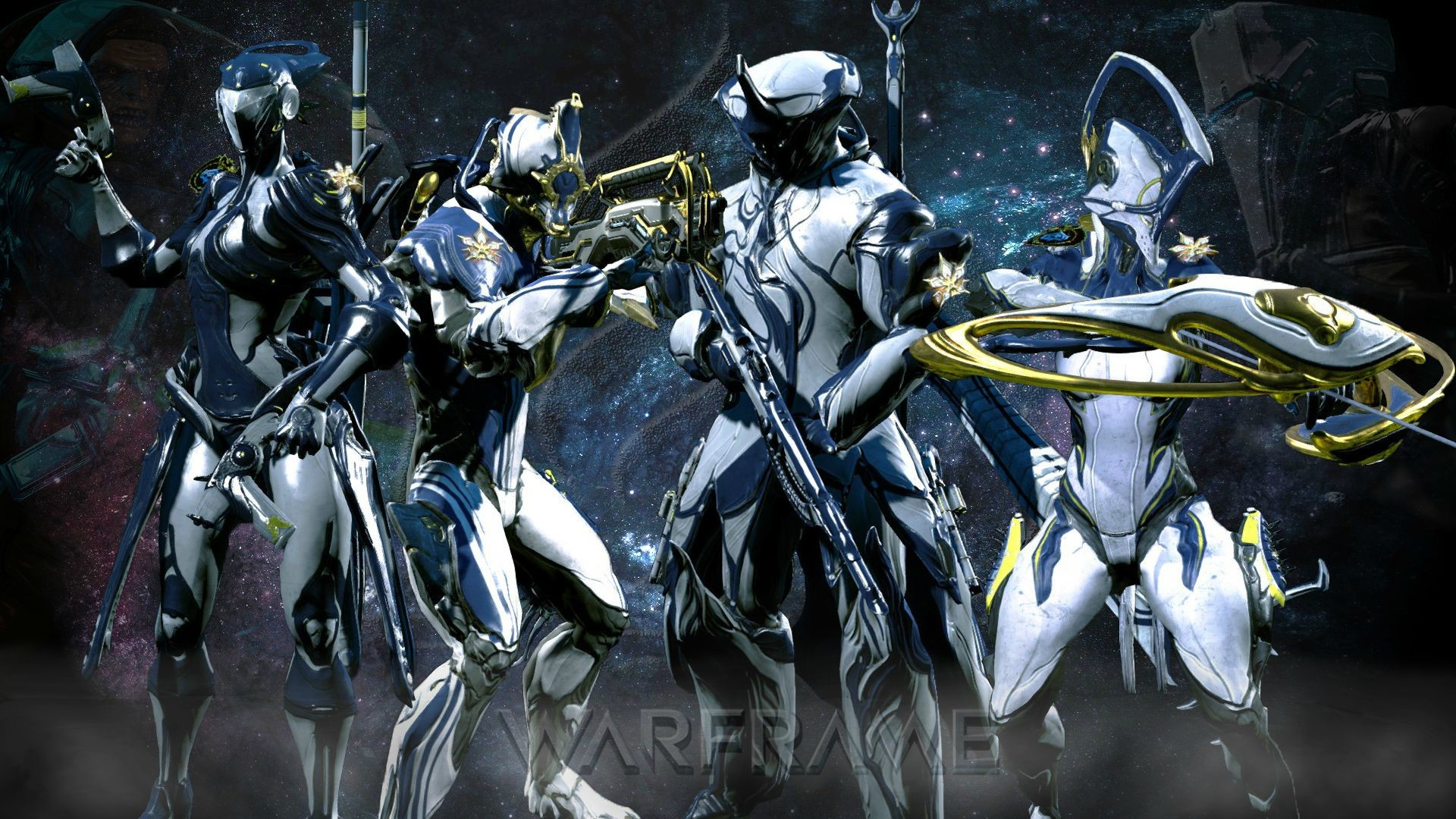Res: 1920x1080, 87 Warframe HD Wallpapers Backgrounds Wallpaper Abyss - HD Wallpapers