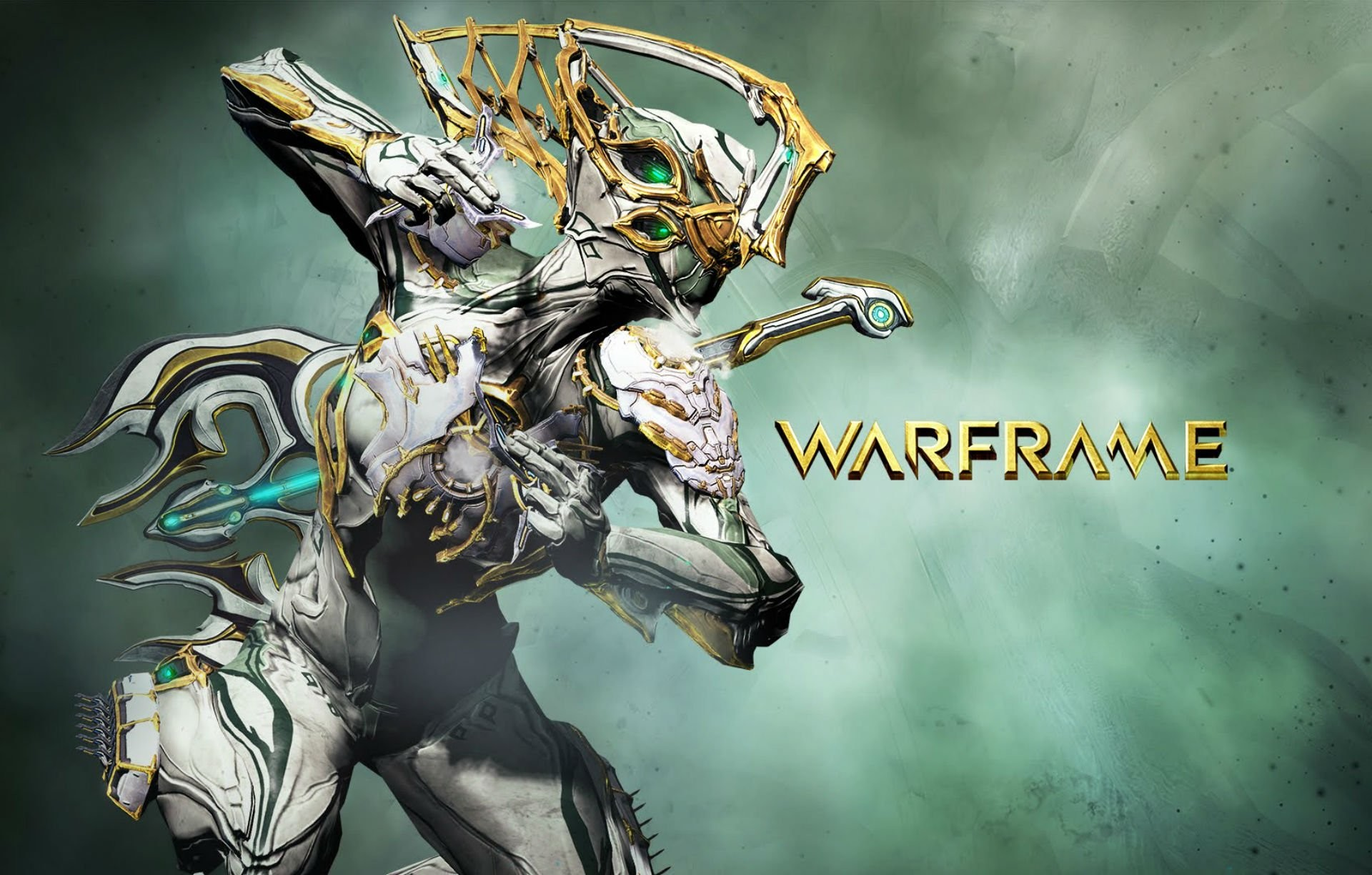 Res: 1920x1224, Warframe Wallpapers Widescreen