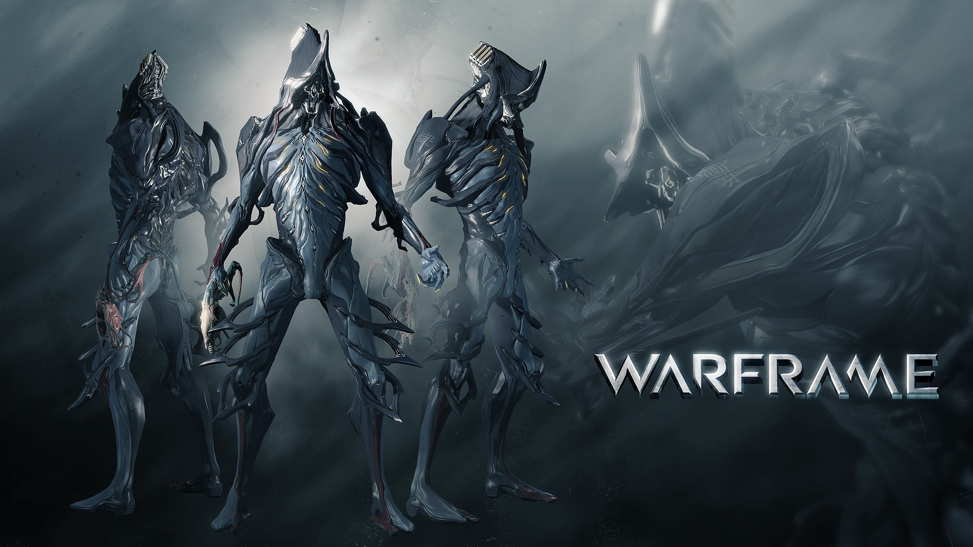 Res: 1920x1080, Amazing Warframe Volt Full Screen Images
