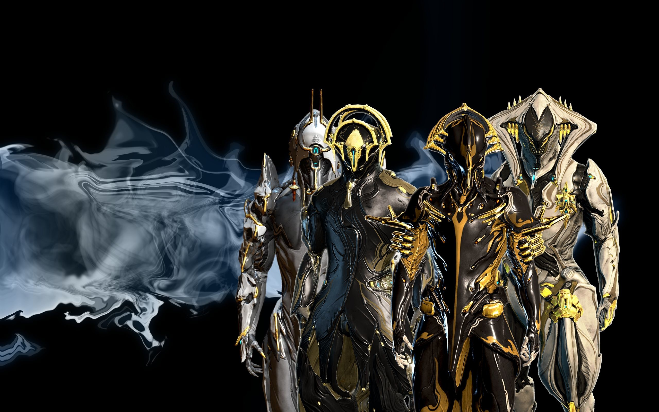 Res: 2560x1600, Ash Frost Volt & Loki Prime Wallpaper. Enjoy :)