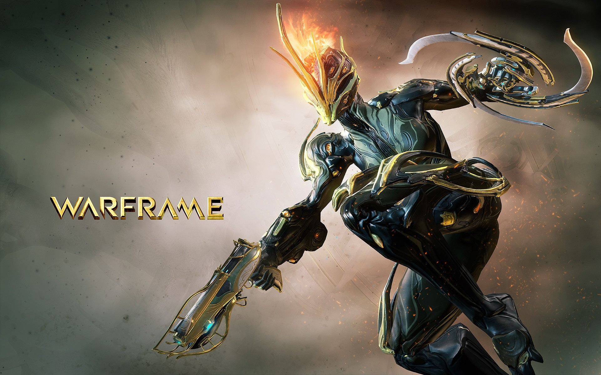 Res: 1920x1200, Warframe Wallpapers Hd Resolution