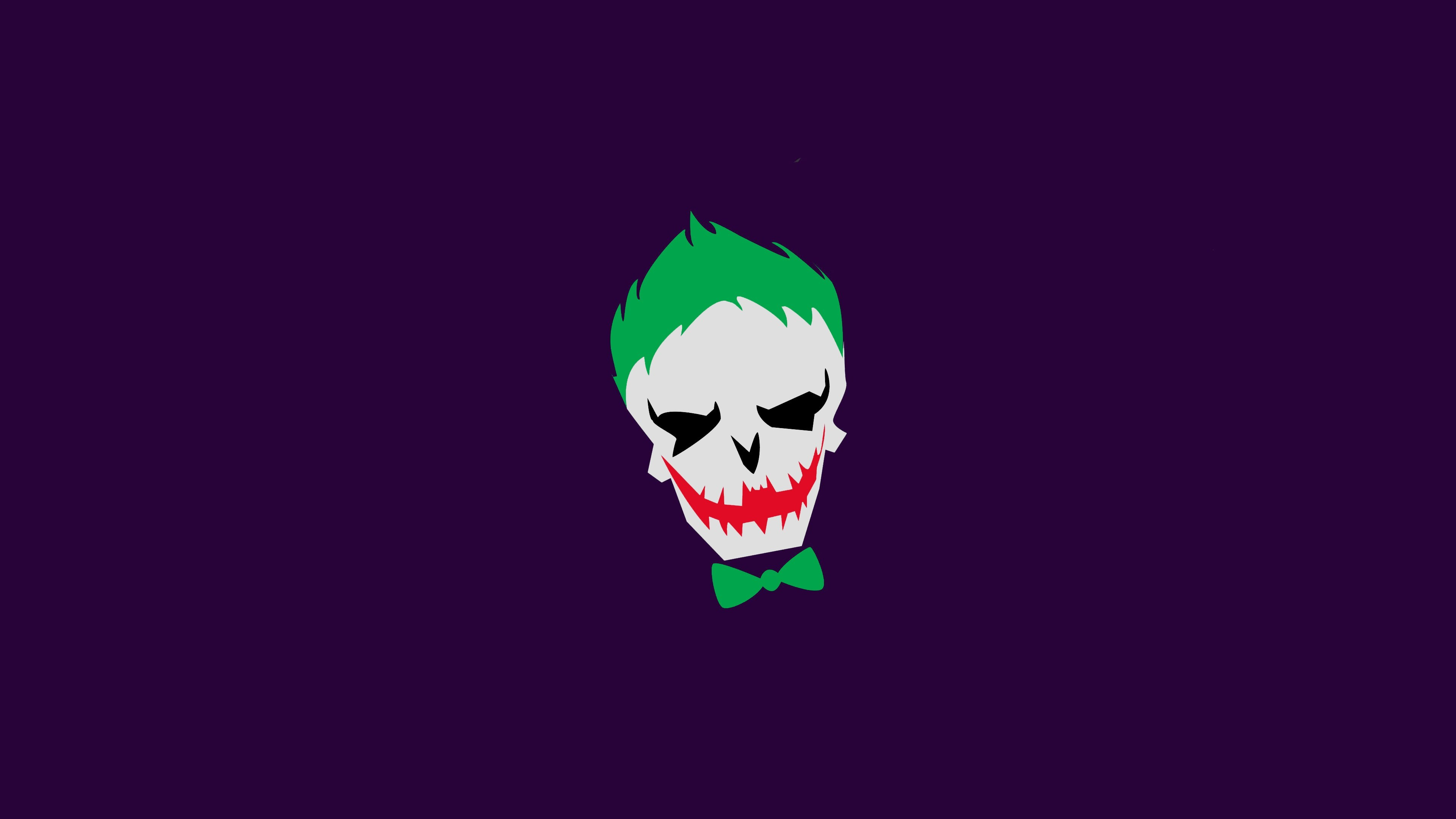 Res: 3840x2160, 50 Minimalist QHD Wallpapers of the Greatest Supervillains of All Time