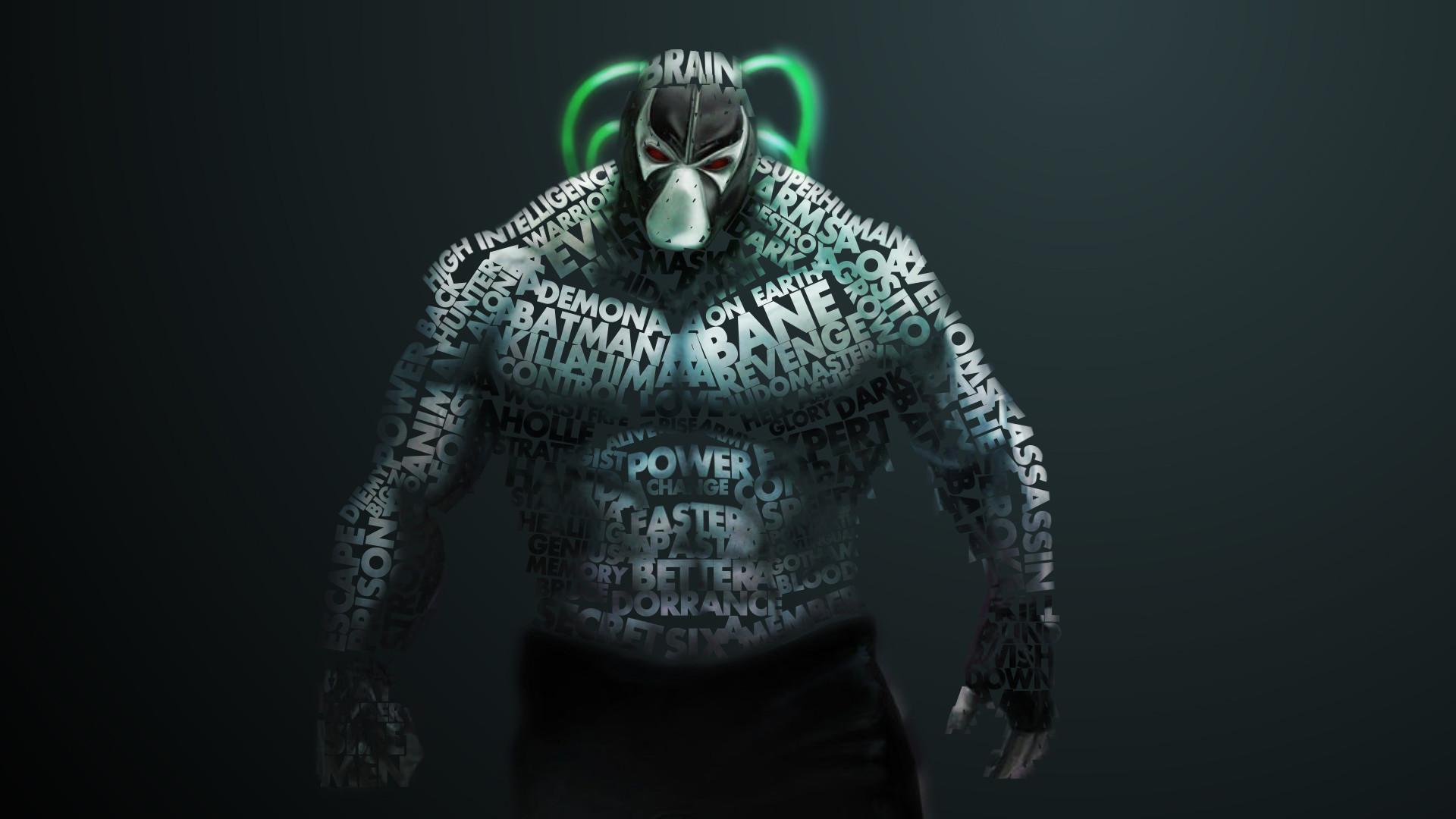 Res: 1920x1080, Superheroes and villains Digital Art HD wallpaper
