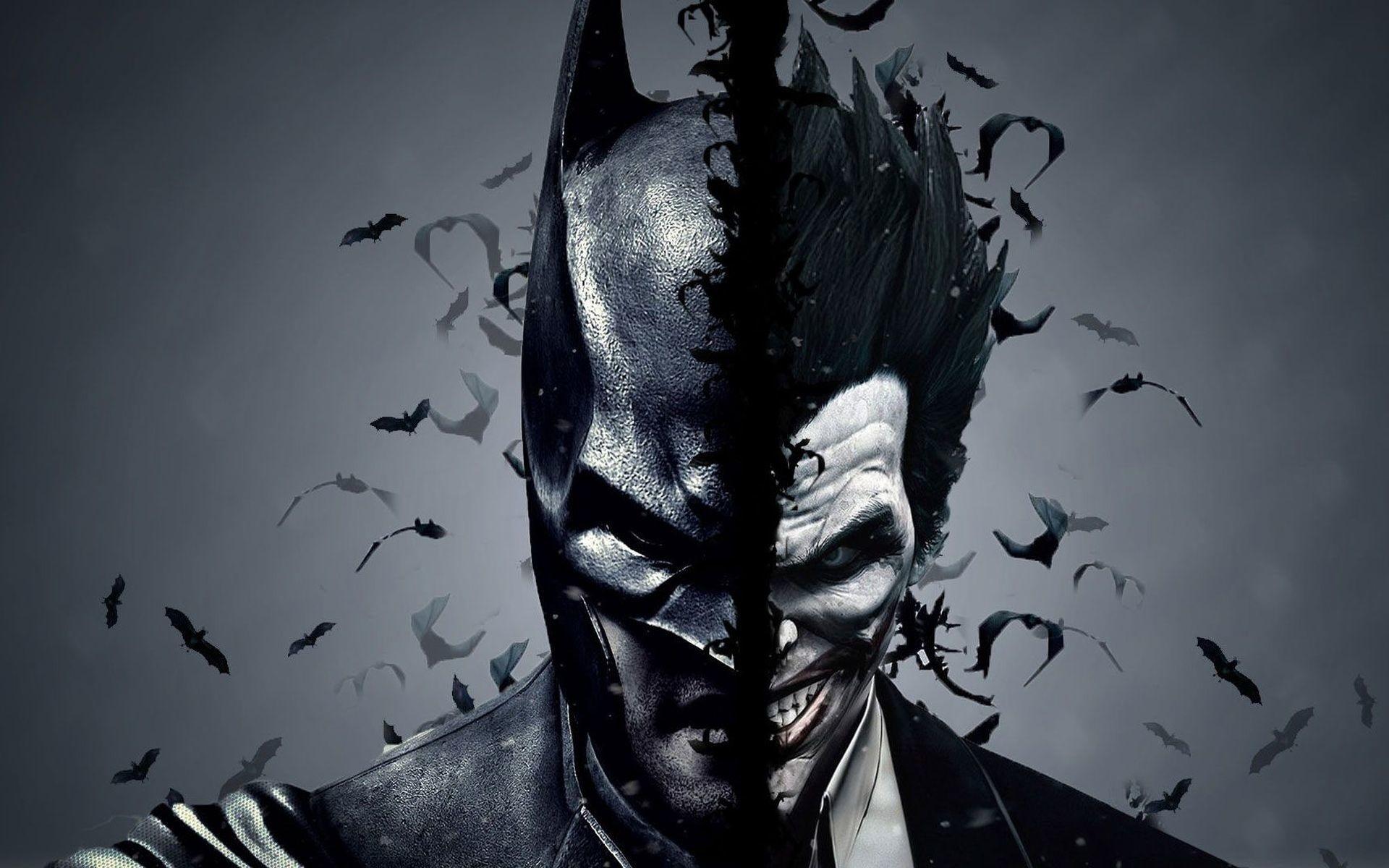 Res: 1920x1200,  Batman Best Wallpapers (45 Wallpapers)
