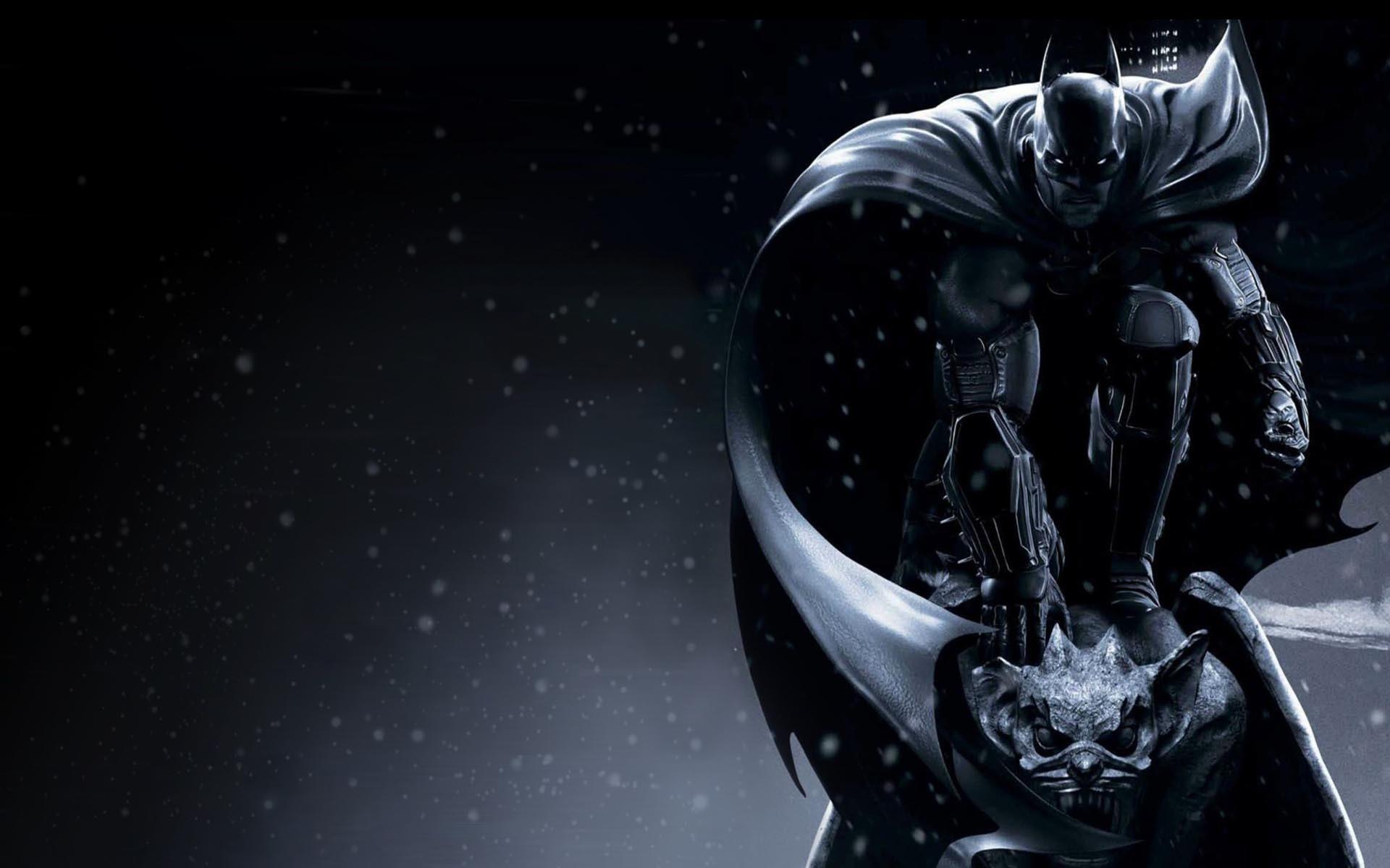 Res: 1920x1200, Arkham origins batman bruce wayne dc comics wallpaper