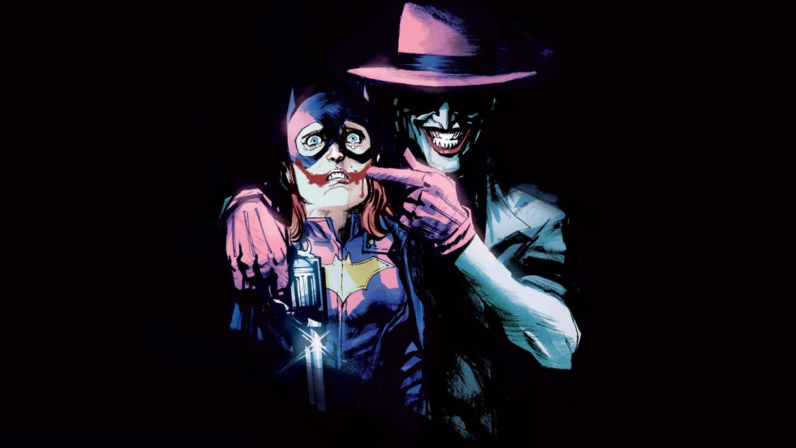 Res: 2560x1440, Detective Comics Wallpapers 2 - 2560 X 1440